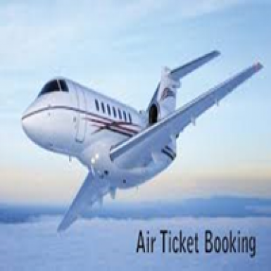 Air Ticketing Booking Services