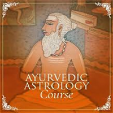 Ayurvedic Astrology Course