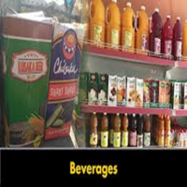 Beverages Products