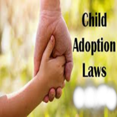 Child Adoption Lawyers
