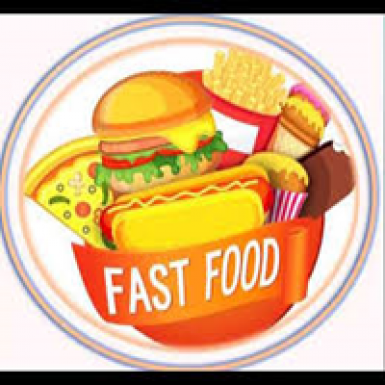 Fast Food Centres