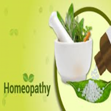 Homeopathy Clinics