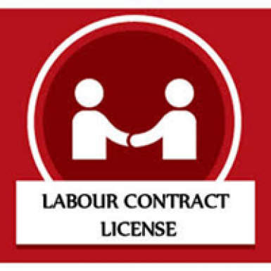 Labour Licence Consultants
