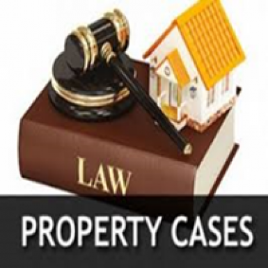 Advocates For Property Cases