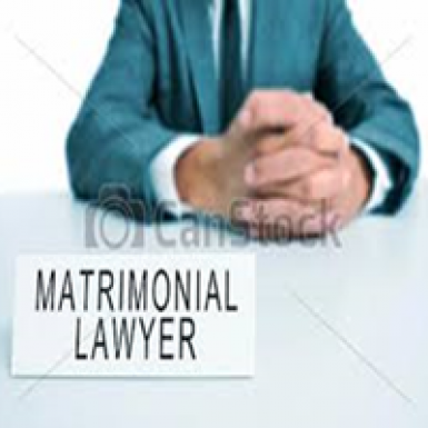 Lawyers For Matrimonial Cases