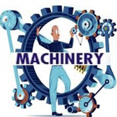 Machinery Industrial