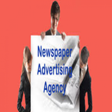 Newspaper Ad Agencies