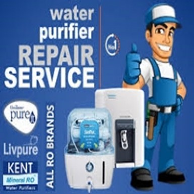 Ro Water Purifier Repair