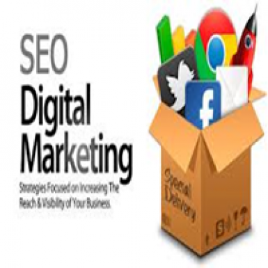 SEO Digital Marketing Service